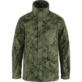 Fjällräven Forest Hybrid jakke Herrer, grøn